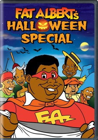 FAT ALBERTS HALLOWEEN SPECIAL How to not get fat on Halloween