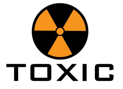 Are you toxic? 5 Tips to reduce toxic load