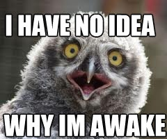 The dangers of being a night owl