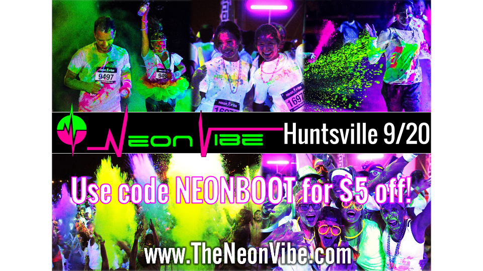 get attachment.aspx  Neon Vibe 5K Coming to Huntsville (Discount Code Inside)