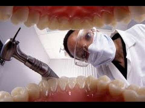 Avoid this type of workout before going to the dentist