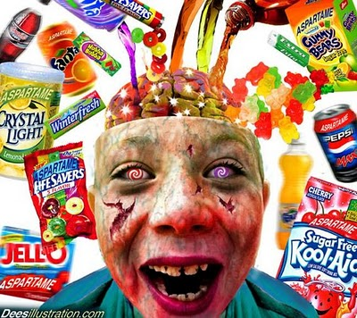 The Disturbing Effect of Processed Foods on Our Children's IQs