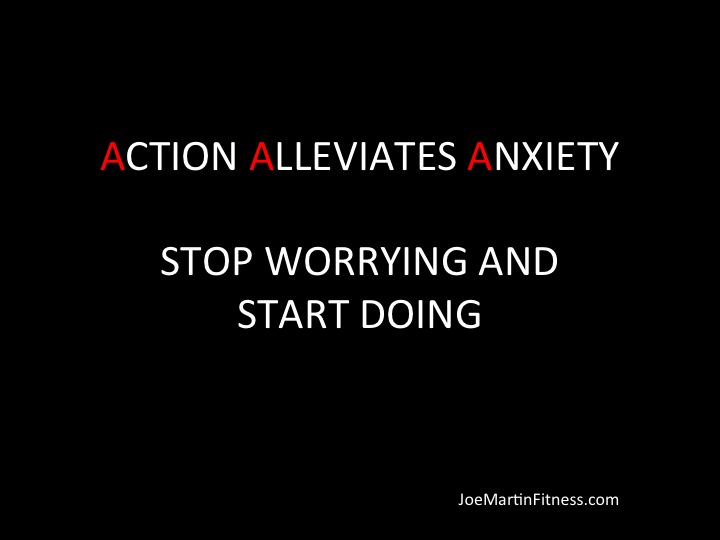 Negativity Detox Challenge #5- Call AAA and stop being a victim