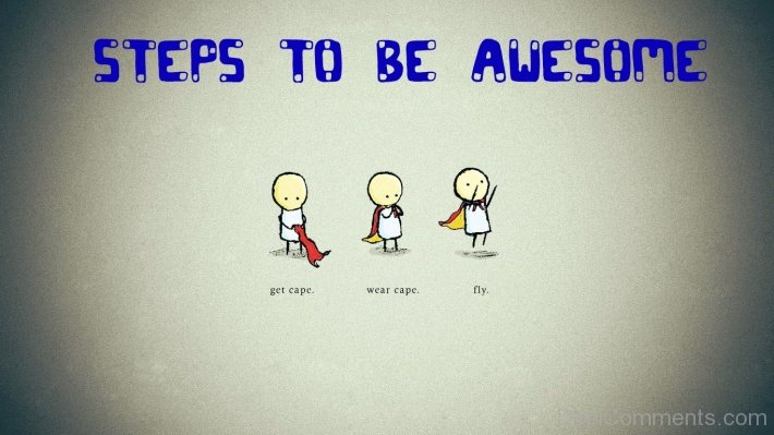 Steps-To-Be-Awesome