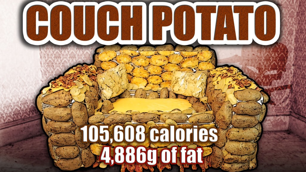 This makes you 97% more likely to be obese