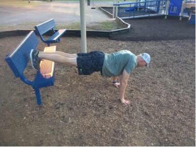 Try a playground workout today