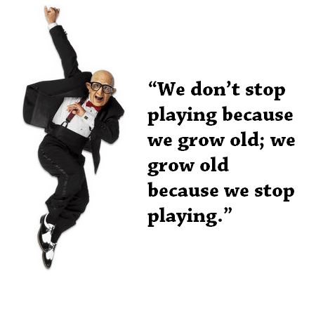 When did Play become wrong?