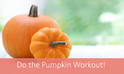 Pumpkin Circuit With Safety Tips