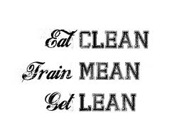 2017 Lean and Clean Challenge