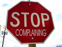 Is it possible to go 21 days without complaining?