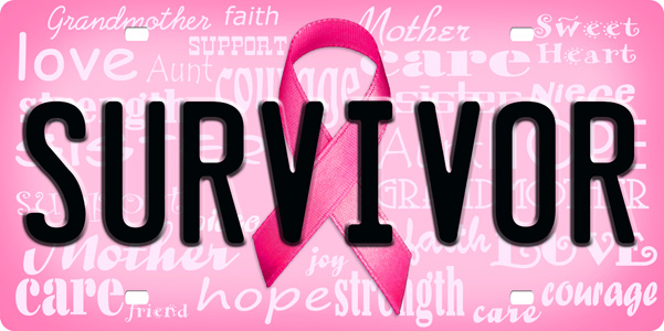 Lessons from breast cancer survivors