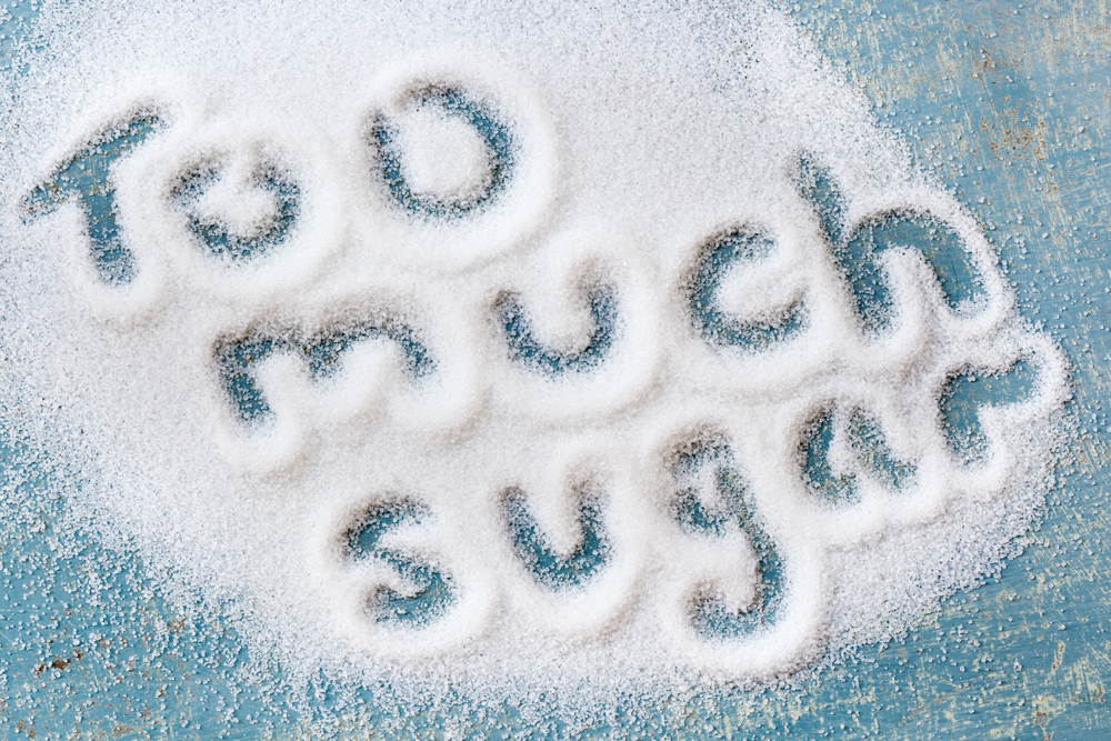 Two resources to help you beat sugar addiction